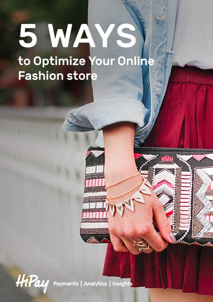 5 WAYS to optimize your fashion store
