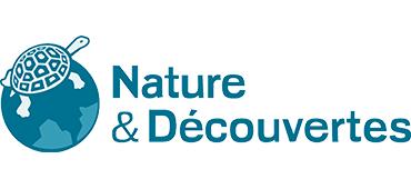 Nature et Découvertes - Logo