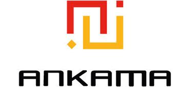 Ankama - Logo