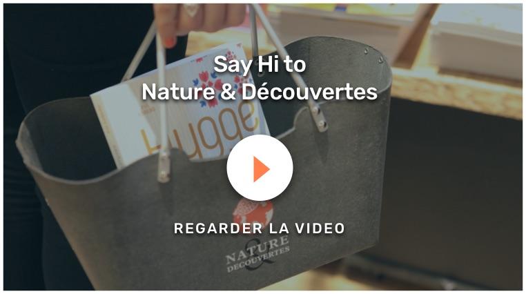 Vidéo Nature et découverte